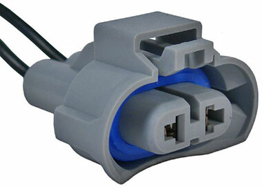 H9 Halogen Headlamp Connector