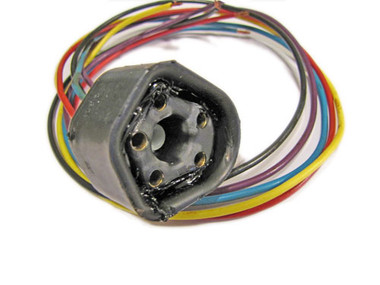 Mopar Electronic Ignition Module Connector