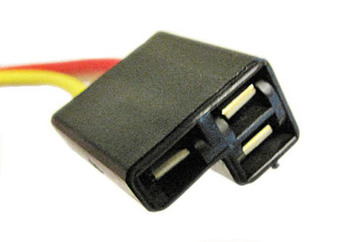 Delco Remy SI Series Alternator Connector