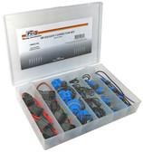 Headlight Replacement Connectors - 24 Pc Shop Kit