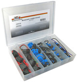 Headlight Replacement Connectors - 24 Pc Shop Kit