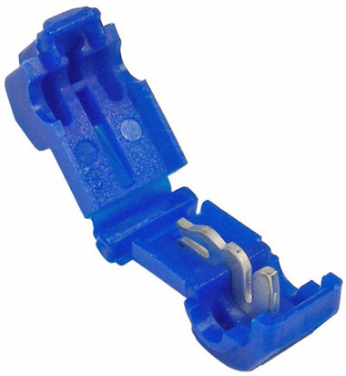 Snap T Tap Connector 18-14 AWG Wire
