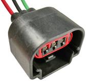 9008 H13 Repair Connector Socket