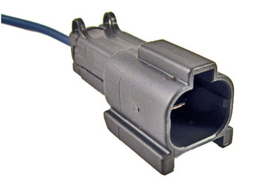 Hitachi 1 Wire Alternator Connector
