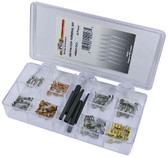 GM Pak Con Terminal Kit 46 Piece