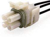 GM Transmission Pigtail Connector 3 Wire