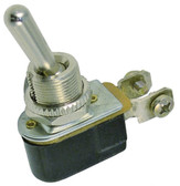 Low Clearance ON OFF Toggle Switch 15 Amp SPST