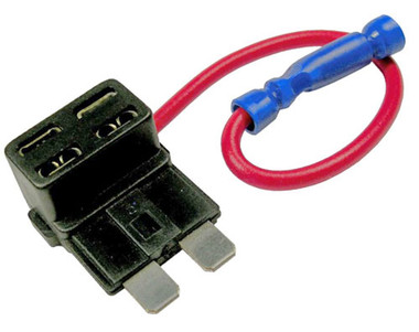 Pack of 25 ATC ATO Add-A-Circuit Fuse Holder Tap