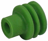 WeatherPack Silicone Green Cable Seal OEM Style 50 Pack