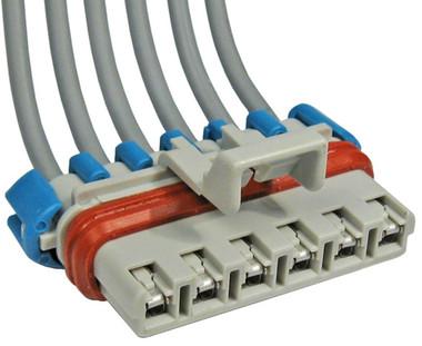 GM Blower Motor Resistor and Various Relay Repair Connector Pigtail