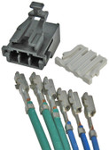 Jeep Grand Cherokee Blower Motor Resistor Repair Connector Kit