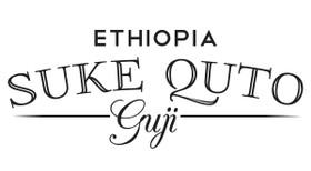 Suke Quto Guji - Ethiopian Coffee