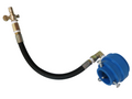 Wet Blasting Head Attachment with Connection Hose BAC-NZ-PB-0340