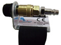 Alternate Air Flow Device  Air Flow Controller with Waist Belt &amp; Buckle - Retail
