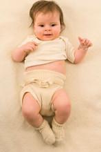 Disana Knitted Diaper
