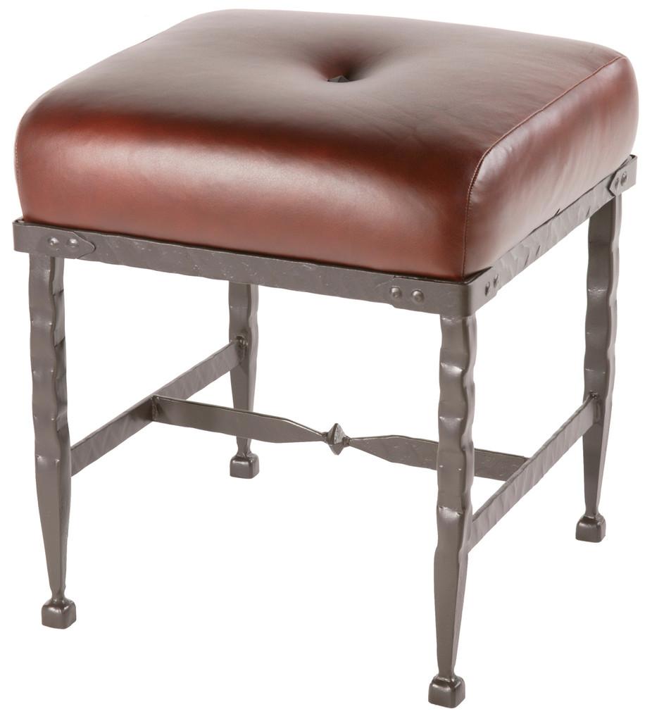 Pecan Leather Option