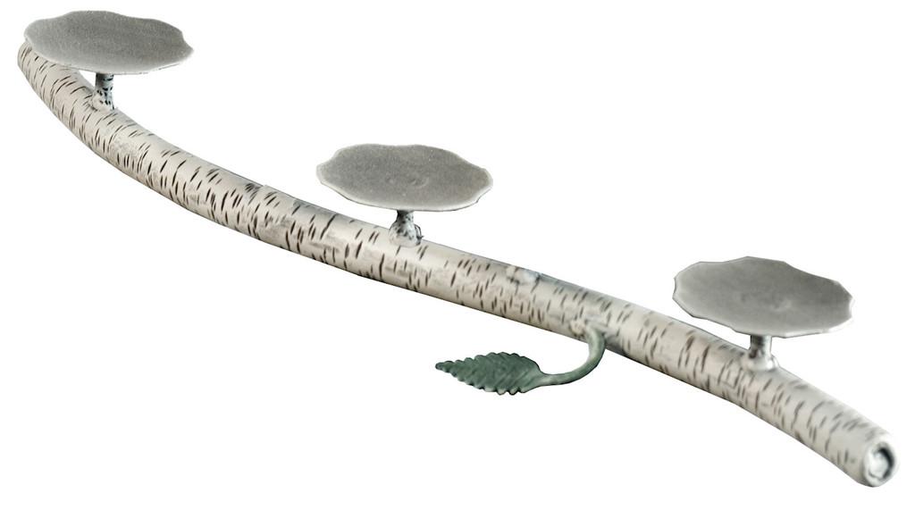 Whisper Creek Iron Candle holder