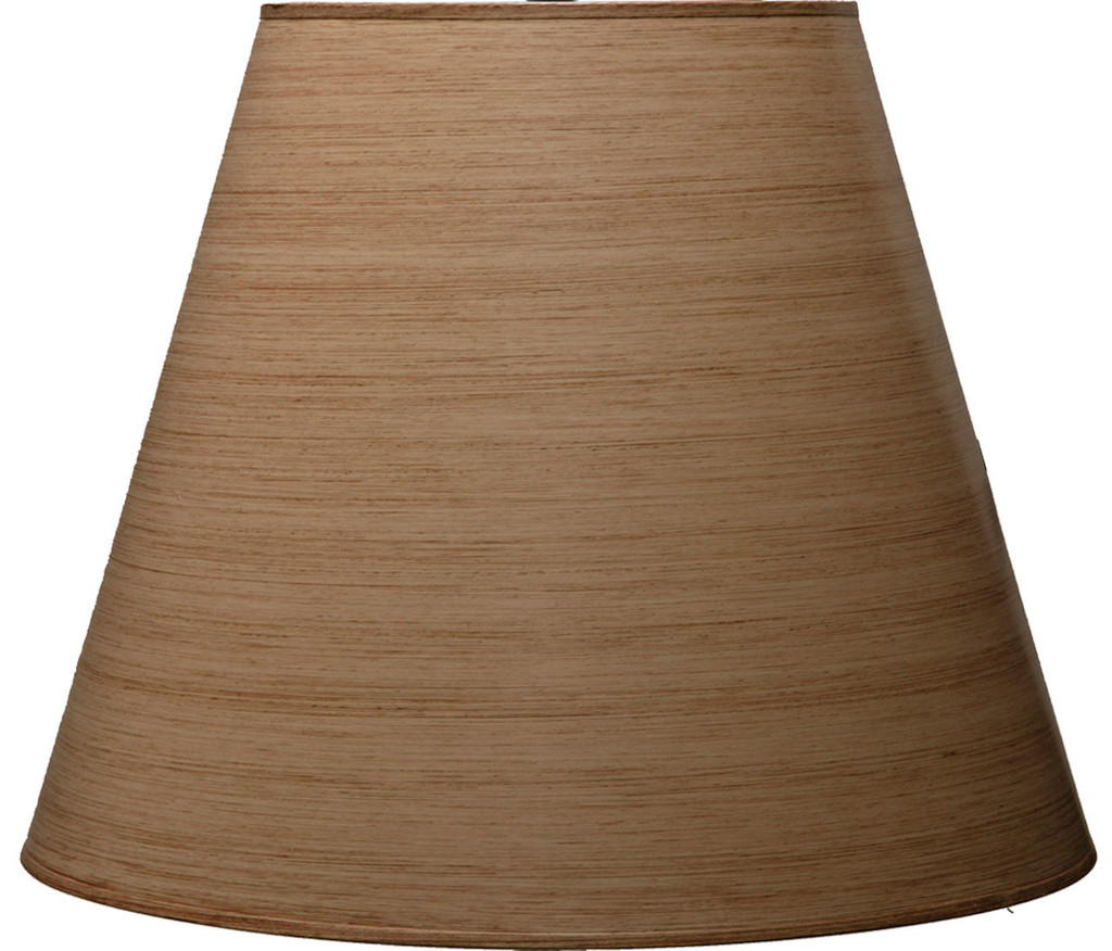 Taupe Lamp Shade 18 inch