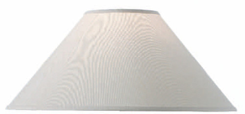 Natural Linen Lamp Shade 15 inch