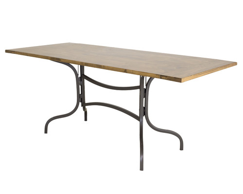 Nova Folding Banquet Table