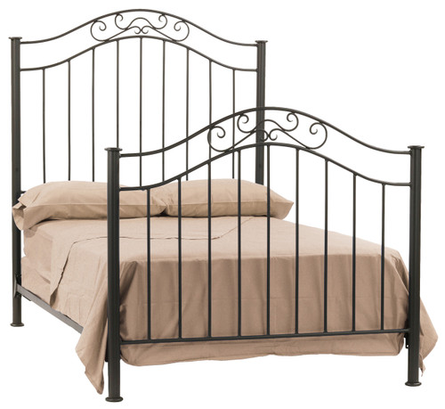 Richmond Iron Queen Bed