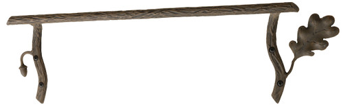 Oakdale Iron Towel Bar 16 Inch