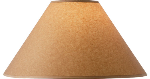 Vein Table Lamp Shade 18 inch