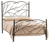 Norfork Iron Full Bed