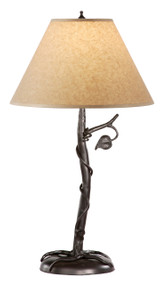 Sassafras Iron Table Lamp