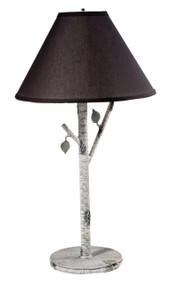 Whisper Creek Iron Table Lamp