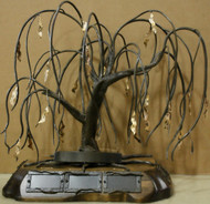 Custom Iron Tree