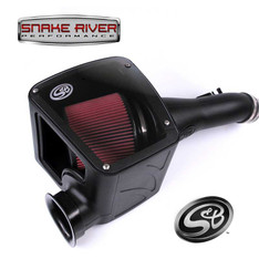 75-5039 - S&B COLD AIR INTAKE 2007-2017 TOYOTA TUNDRA 2007-2012 TOYOTA SEQUOIA 5.7L V8