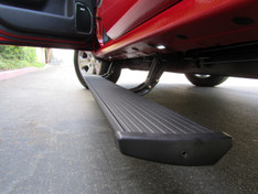 75154-01A - AMP RESEARCH POWERSTEP 2014 CHEVY SILVERADO GMC SIERRA 1500