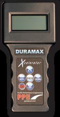 111010000 - PPE XCELERATOR ECONOMY TUNER 2001-2010 CHEVY GMC DURAMAX DIESEL LB7 LLY LBZ LMM