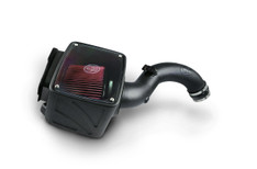 75-5101 - S&B COLD AIR INTAKE 2001-2004 CHEVY GMC DURAMAX DIESEL LB7 OILED FILTER