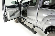 75142-01A - AMP RESEARCH POWERSTEP 05-15 TOYOTA TACOMA DOUBLE/ACCESS CAB RUNNING BOARD