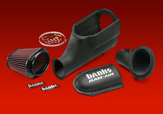 42155 - BANKS RAM AIR INTAKE 03-07 FORD POWERSTROKE DIESEL 6.0L