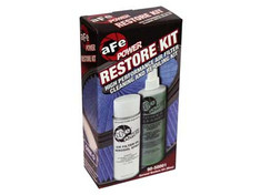 90-50001 - AFE AIR FILTER CLEANING RESTORE KIT BLUE SPRAY