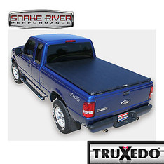 250101 - TRUXEDO TRUXPORT SOFT ROLL UP TONNEAU COVER 82-11 FORD RANGER 6 FT BED NO FLARE
