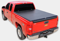 271601 - TRUXEDO TRUXPORT SOFT ROLL UP TONNEAU COVER 07-13 CHEVY GM 1500 2500 3500 8' BED
