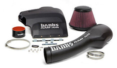 41882-D - BANKS POWER DRY RAM COLD AIR INTAKE 2011-2014 FORD F150 6.2L V8