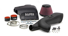 41870-D - BANKS POWER DRY RAM COLD AIR INTAKE 2011-2014 FORD F150 V6 3.5L ECOBOOST