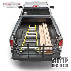 74813-01A - AMP RESEARCH BEDXTENDER MAX 04-14 FORD F150 STANDARD BED BLACK