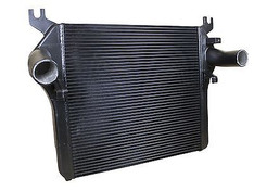 1042610 - BD DIESEL XTRUDED CHARGE AIR COOLER 2006-2010 CHEVY GMC LBZ LMM 6.6L DURAMAX