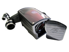 75-5045 - S&B COLD AIR INTAKE 1992-2000 GMC CHEVY DURAMAX DIESEL 6.5L