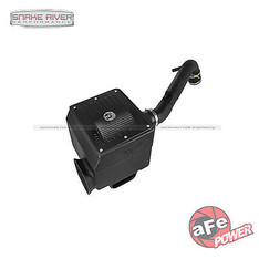 51-82722 - AFE POWER COLD AIR INTAKE STAGE 2 DRY MAGNUM PRO 5R FOR TOYOTA TACOMA 05-15 2.7L