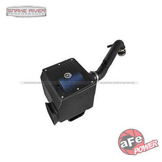 54-82722 - AFE POWER AIR INTAKE OILED STAGE 2 MAGNUM PRO 5 FOR TOYOTA TACOMA 05-15 2.7L