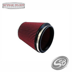 KF-1016 - S&B COLD AIR INTAKE REPLACEMENT OILED FILTER CLEANABLE