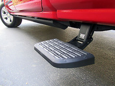 75405-01A - AMP RESEARCH BEDSTEP 2 RETRACTABLE STEP 2007-2017 TOYOTA TUNDRA CREWMAX CAB