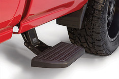 75404-01A - AMP RESEARCH BEDSTEP 2 RETRACTABLE TRUCK STEP 2003-2009 DODGE RAM 2500 3500